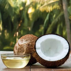 Coconut and Vegetable Extracts