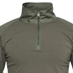 long sleeve workout shirts for men