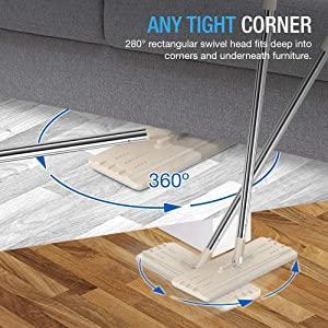 Any Tight Corner