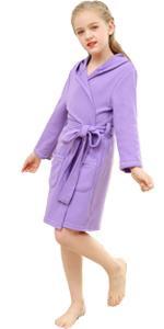 Girls Kimono Robes