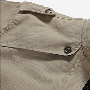 Classic design-shoulder strap