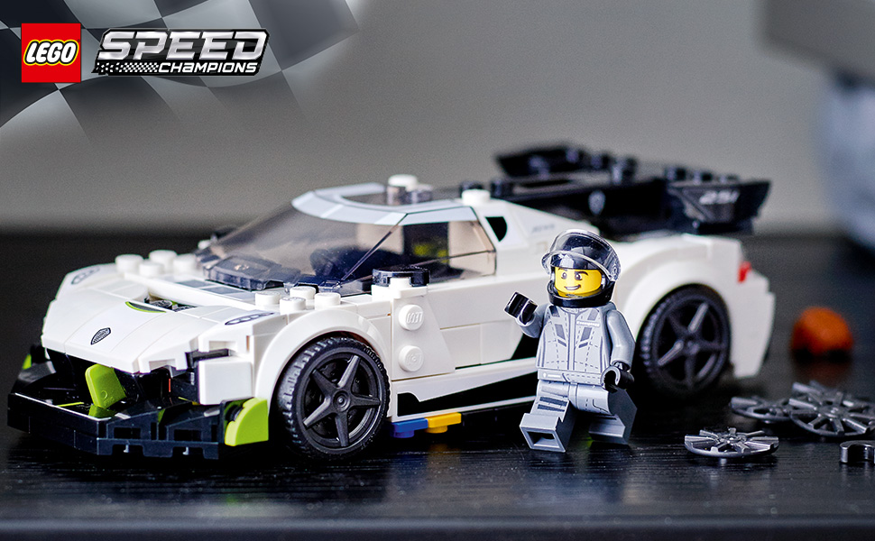 76900 Speed Champions