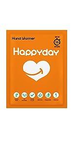Happyday 16Hour