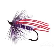 Joe Gert Steelhead Fly Fishing Flies by RiverBum