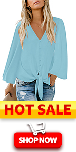 blue tops for women casual summer cute tops for women  womens tops and blouses