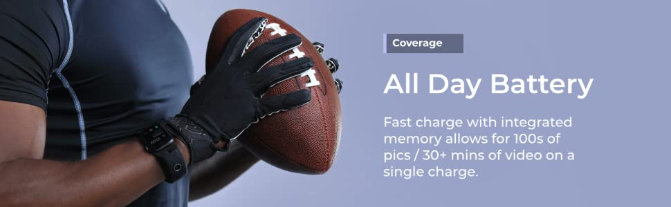 Coverage - All Day Battery