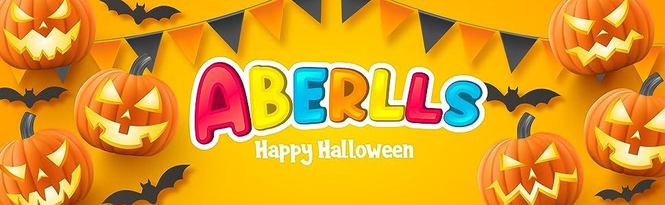 168 Pcs Halloween Party Favor Toy Bulk