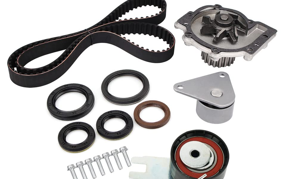 Replacement for TB331LK2 Timing Belt Kit