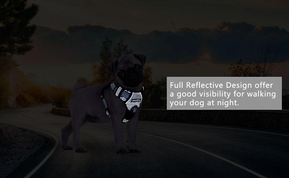 360 ° REFLECTIVE DESIGN