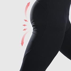 mens spandex pants workout