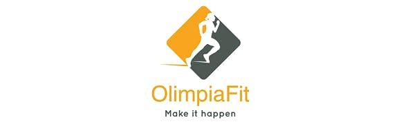 Olimpia Fit - Make It Happen