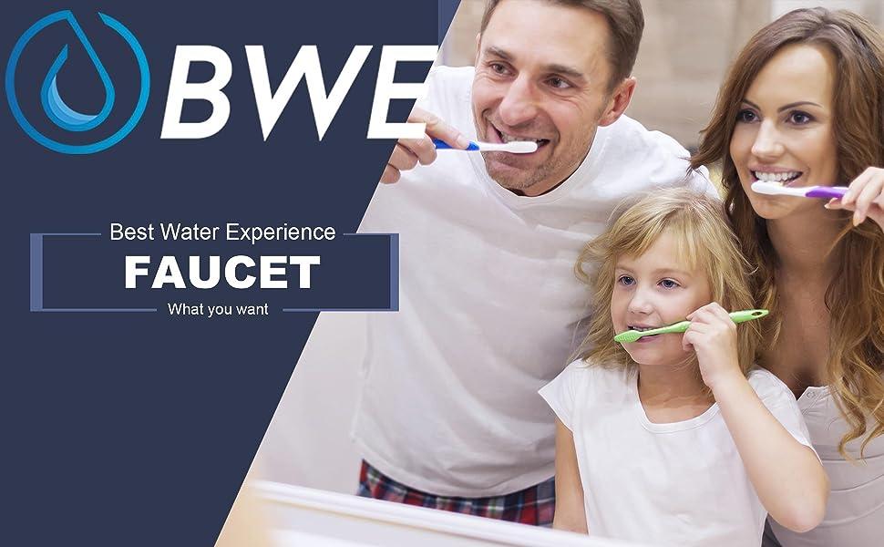 BWE Faucet