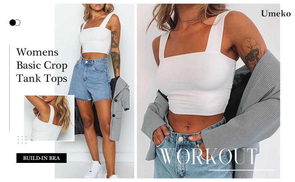 crop tops for women