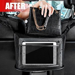Provide convenient take to your purse and other things you need without moving your eyes away