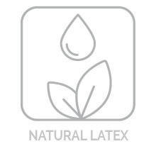 natural latex