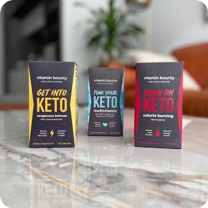 keto essentials bundle