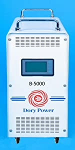 B5000