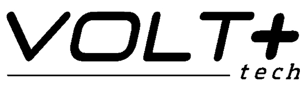 Company Logo ( Volt Plus Tech )