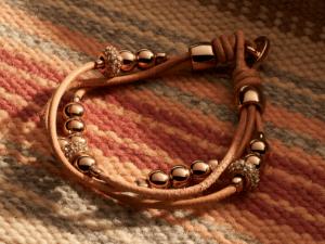 Rondel Wrist Wrap