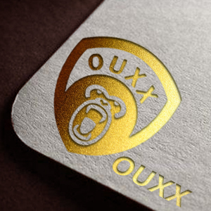 OUXX logo