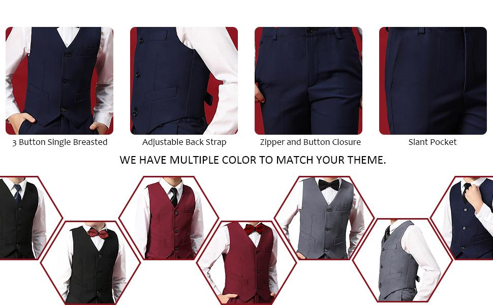 WE HAVE MULTIPLE COLOR TO MATCH YOUR THEME.
