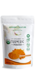 turmeric powder root curcumin curcumina curcuminoids extract 95 5 organic natural joint health pain