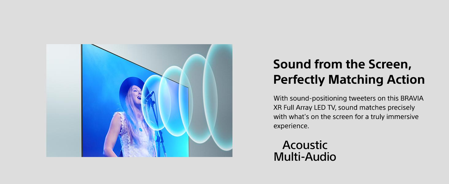 XR Sound Position