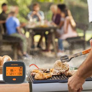 Inkbird bbq thermometer