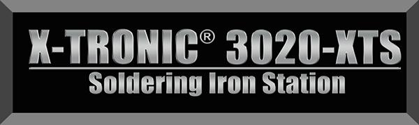 X-Tronic 3020 - Logo