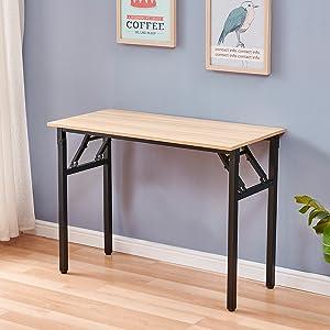 Table Pliante oak