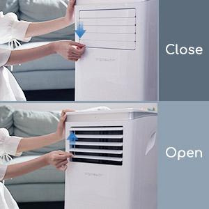 Close amp; Open