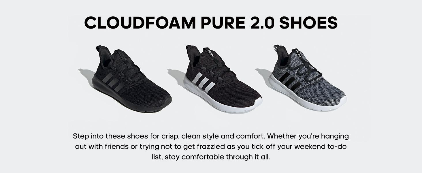 Cloadfoam Pure 2.0 Shoes