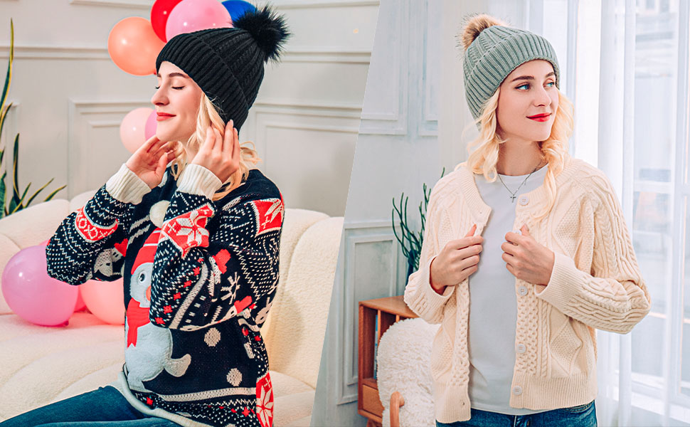 womens beanie hat women womens winter hats beanie for women