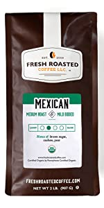organic mexican