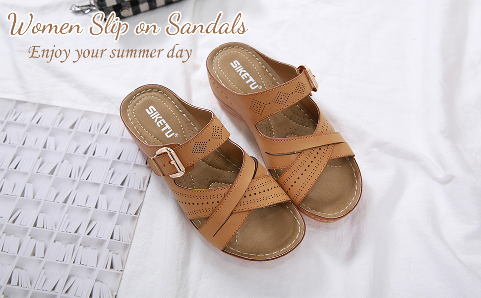 hollow out sandals