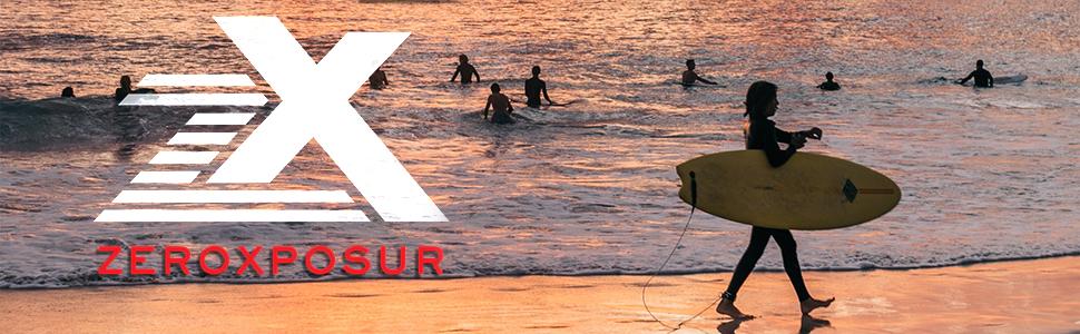 zeroxposur womens swimwear