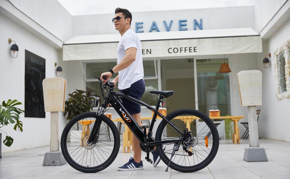 VIVI Electric Bike