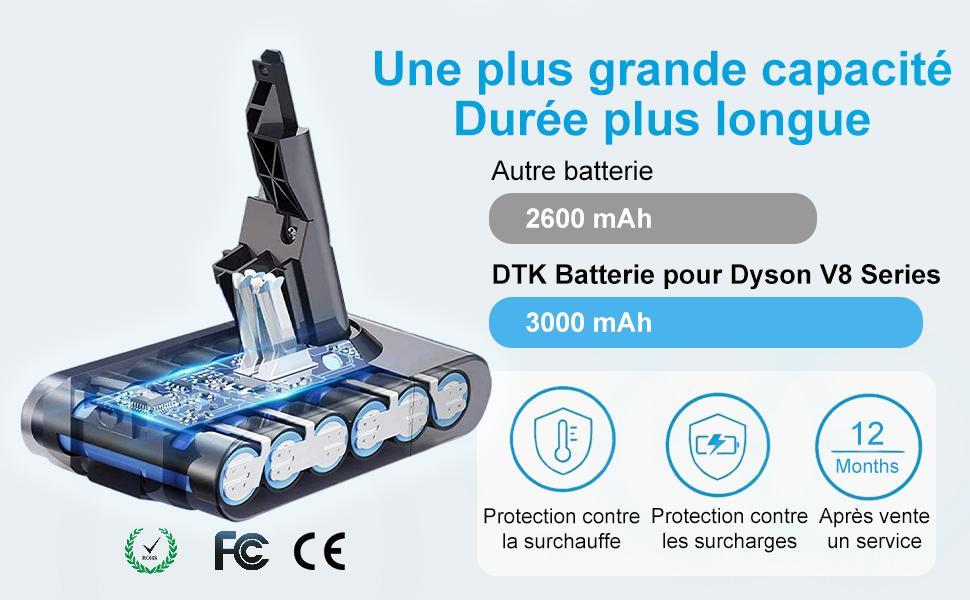 v8 battery 3