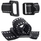 open-loop design and 4 Adjustable Straps
