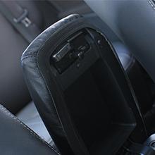 auto center console pad