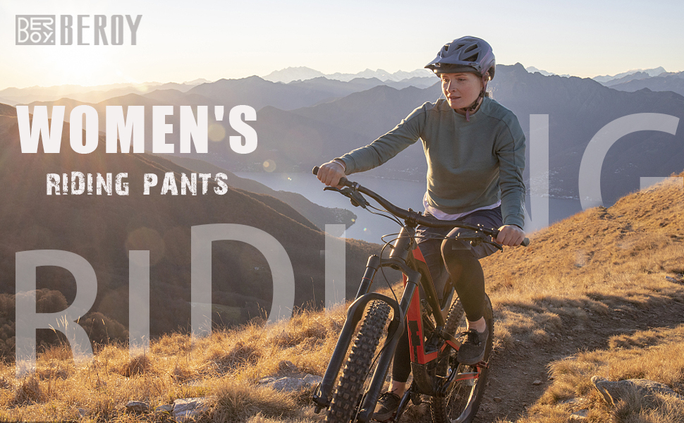 women cycling tights with padding