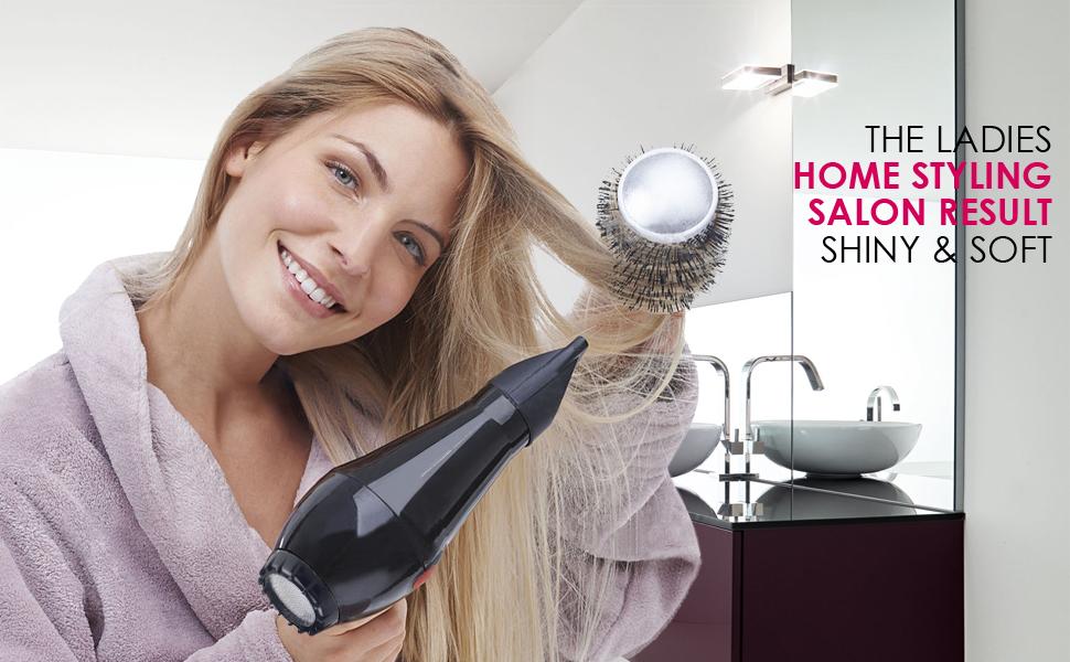 professional hair dryer