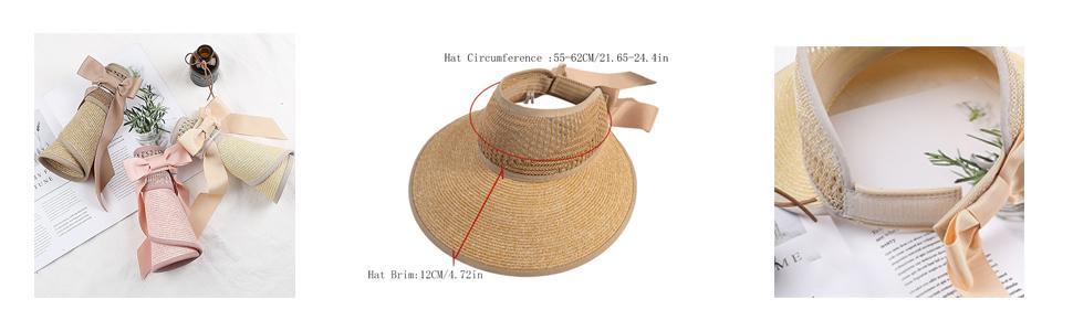 Sombrero para el Sol para Mujer