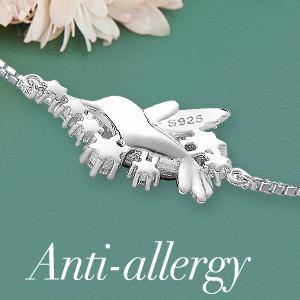 charm bracelets for women, gifts for mom,hummingbird bracelet,hummingbird jewelry