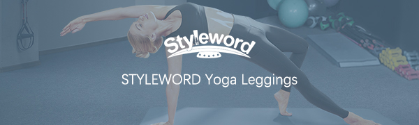 womens yoga leggings