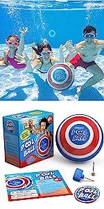 Ultimate Pool Ball