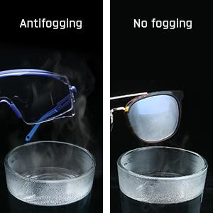 TOREGE DESIGN SAFETY GLASSES