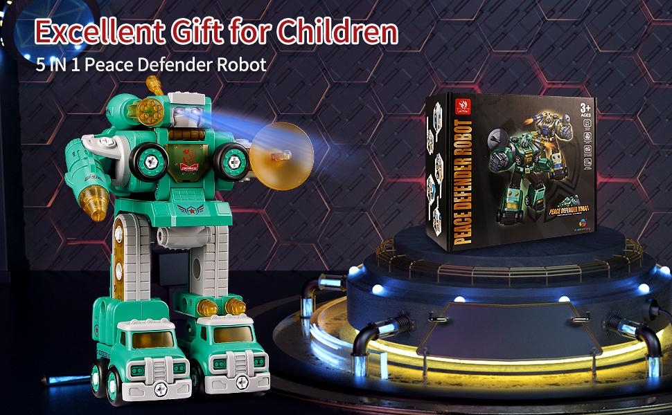 EXCELLENT GIFT FOR CHILDREN