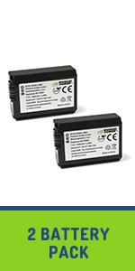 fw50 battery