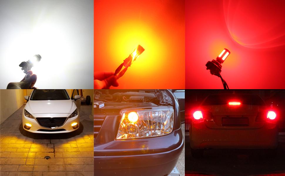 7440-7443-7444NA-LED-canbus-turn-signal-lights-bulbs-error-free-amber-red-yellow-7443A-7443NAK